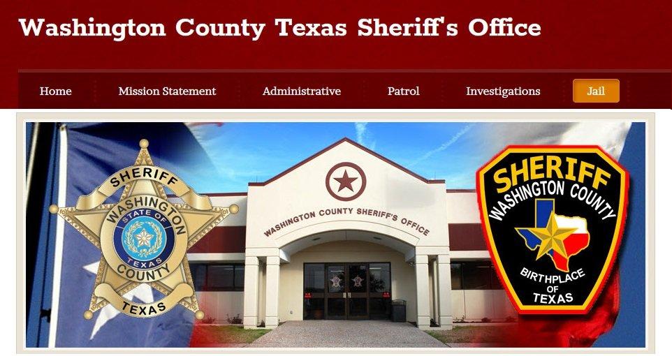 washington county jail ministry